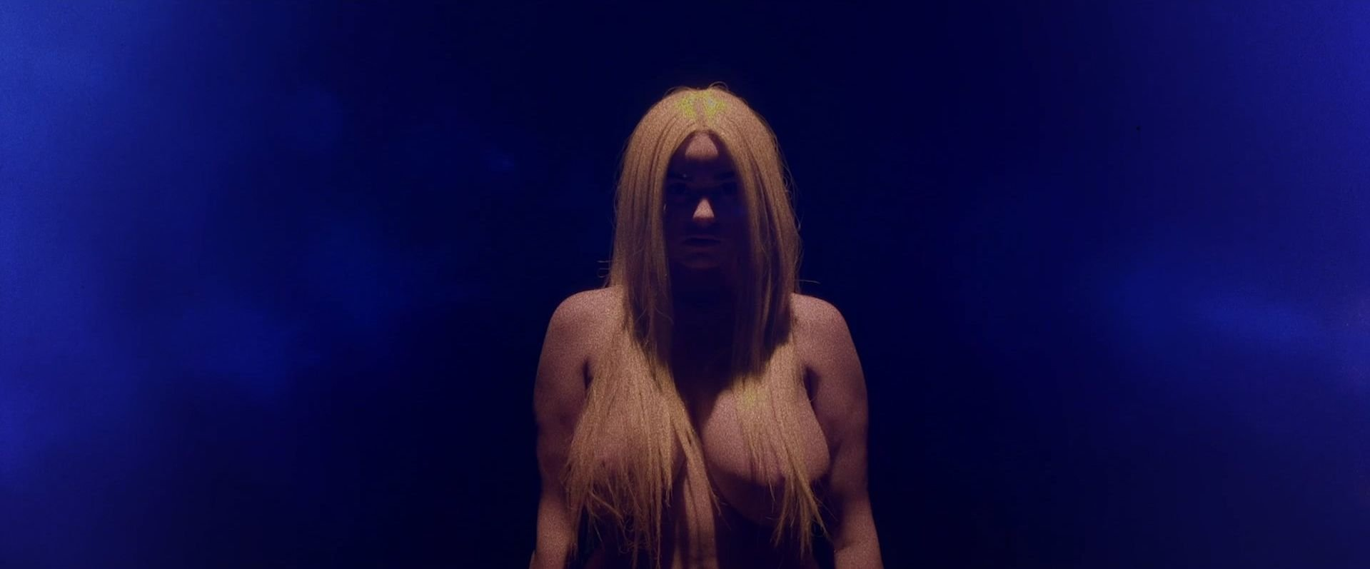 Grace phipps nude