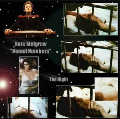 Kate Mulgrew Nude & Sexy (36 Photos)