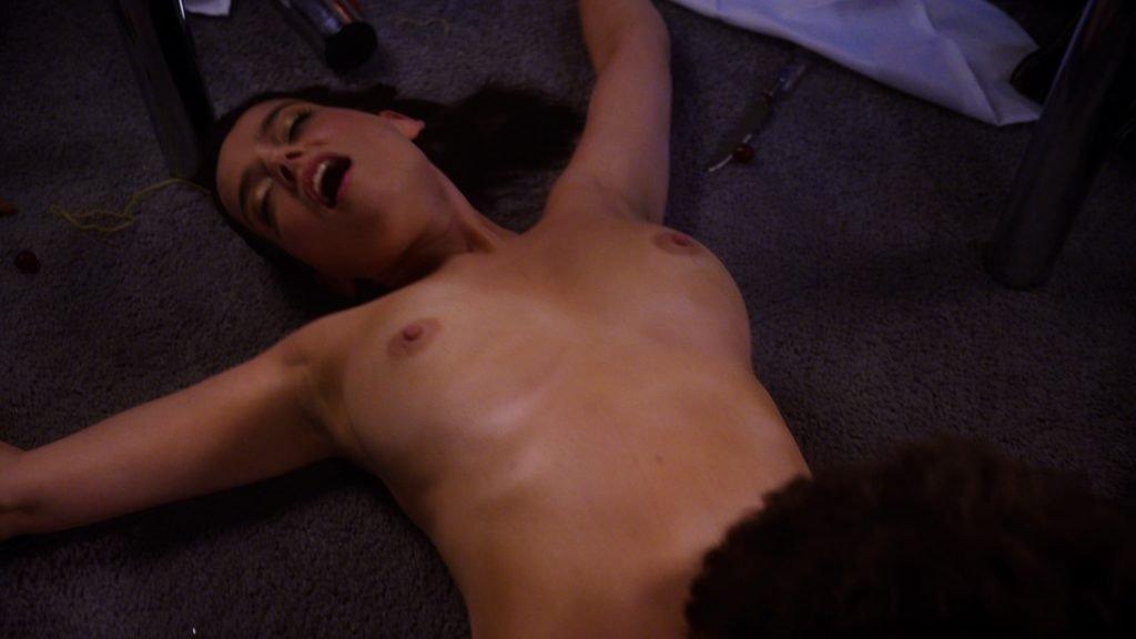 Kelli Berglund, Roxane Mesquida, Jordyn Chang Nude – Now Apocalypse (10 Pics + GIFs & Video)