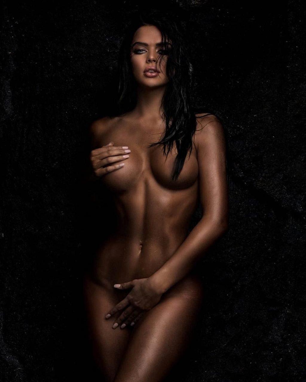 Kelsie Jean Smeby Nude & Sexy (164 Photos)
