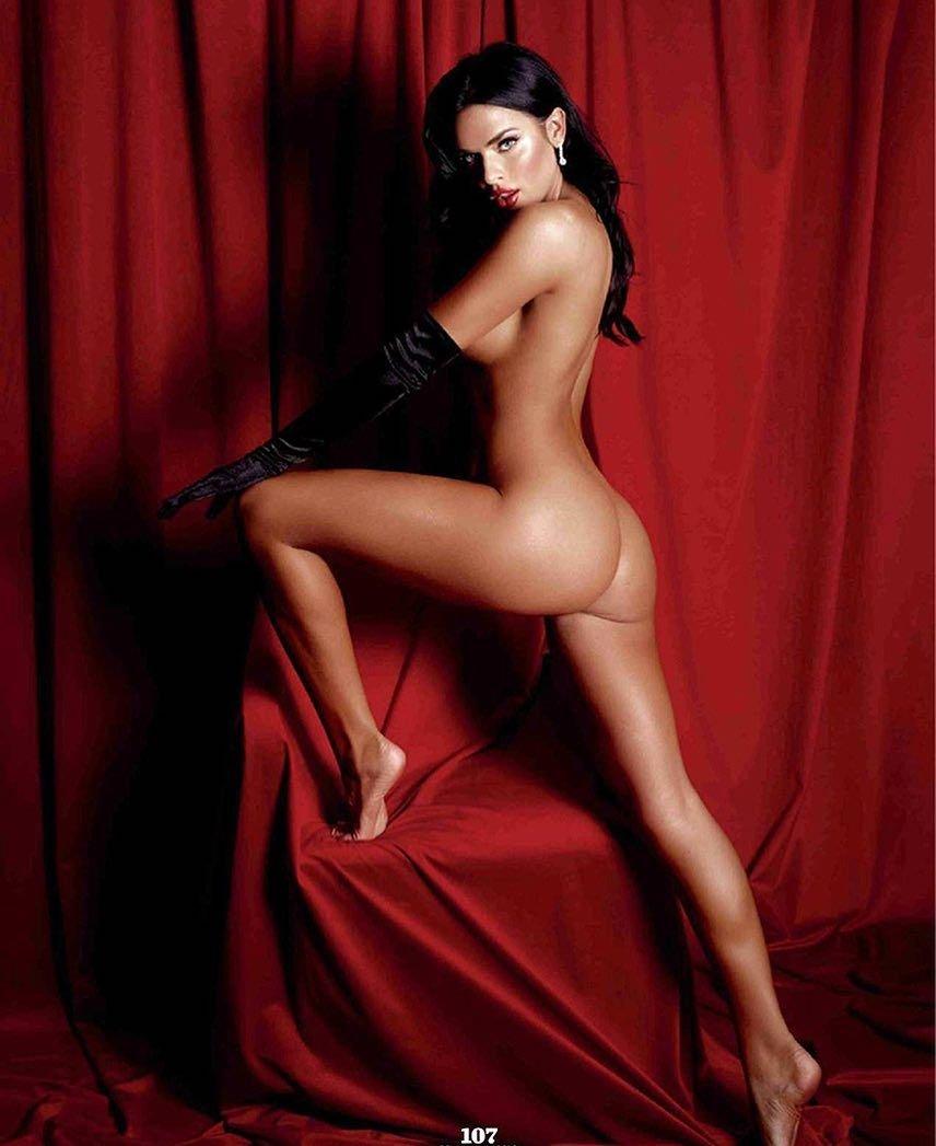 Kelsie Smeby Nude