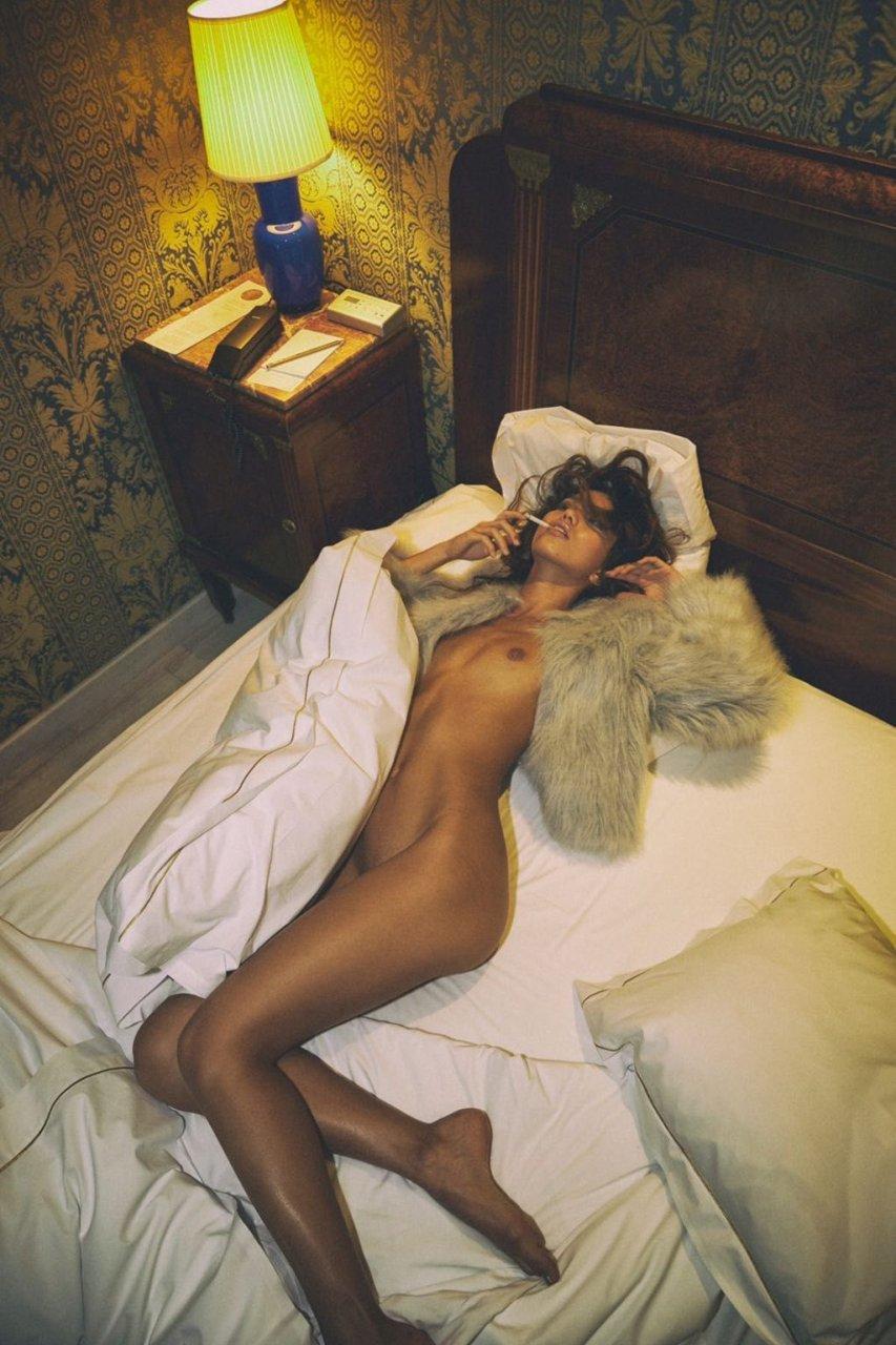 Kitrysha Nude (15 Photos)