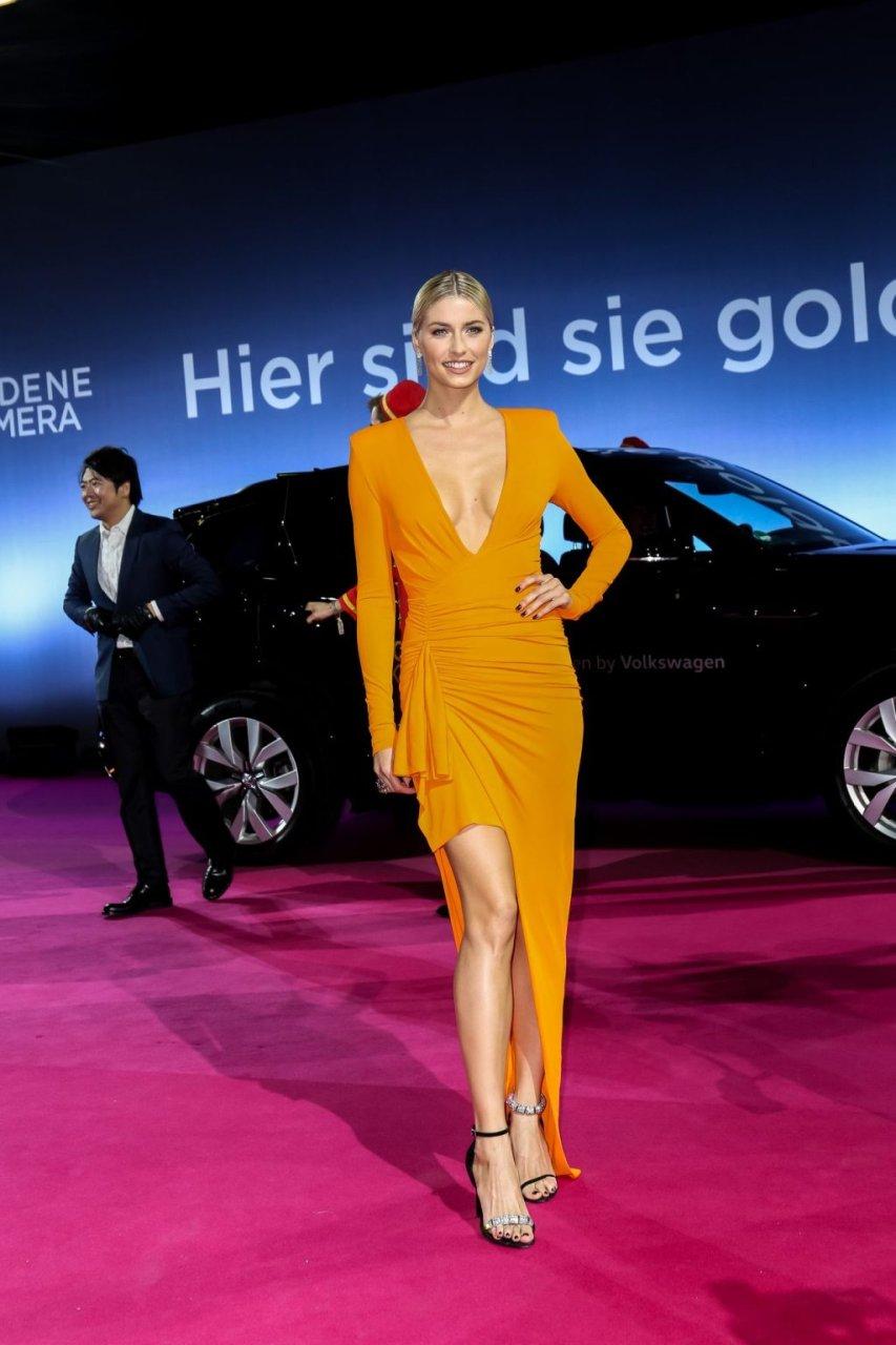 Lena Gercke Sexy (16 Photos)