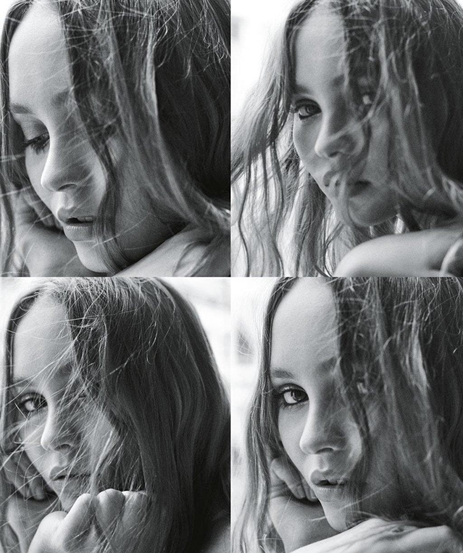 Lily-Rose Depp Sexy (13 Photos)