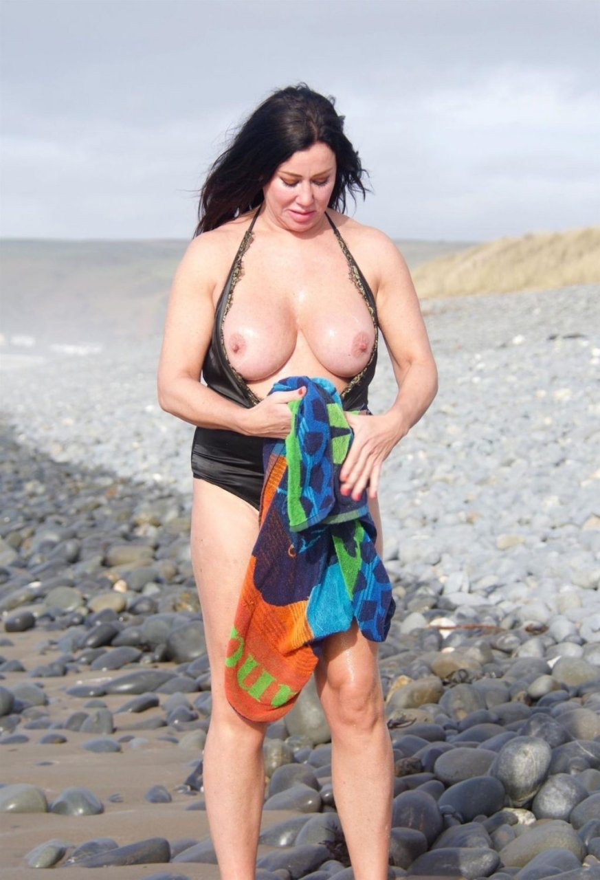 Lisa Appleton Nude & Hot (73 Photos)