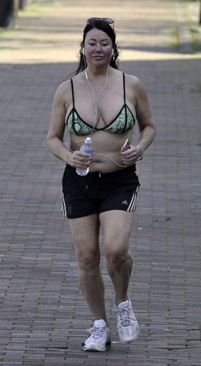 Lisa Appleton Hot (33 Photos)