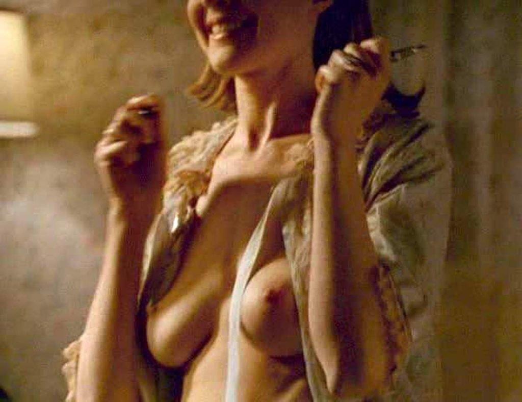 Regional coño desnudo