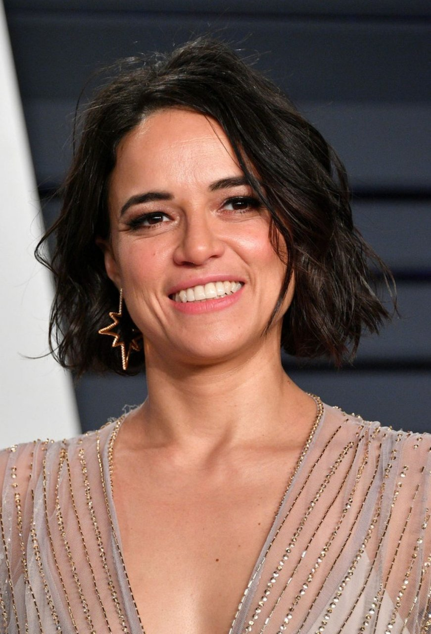 Michelle Rodriguez Sexy (21 New Photos)