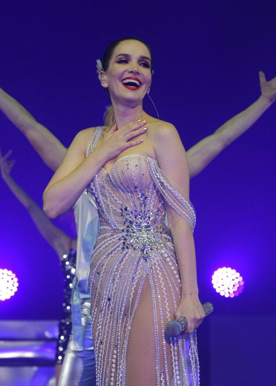Natalia Oreiro Sexy (41 Photos) | #TheFappening