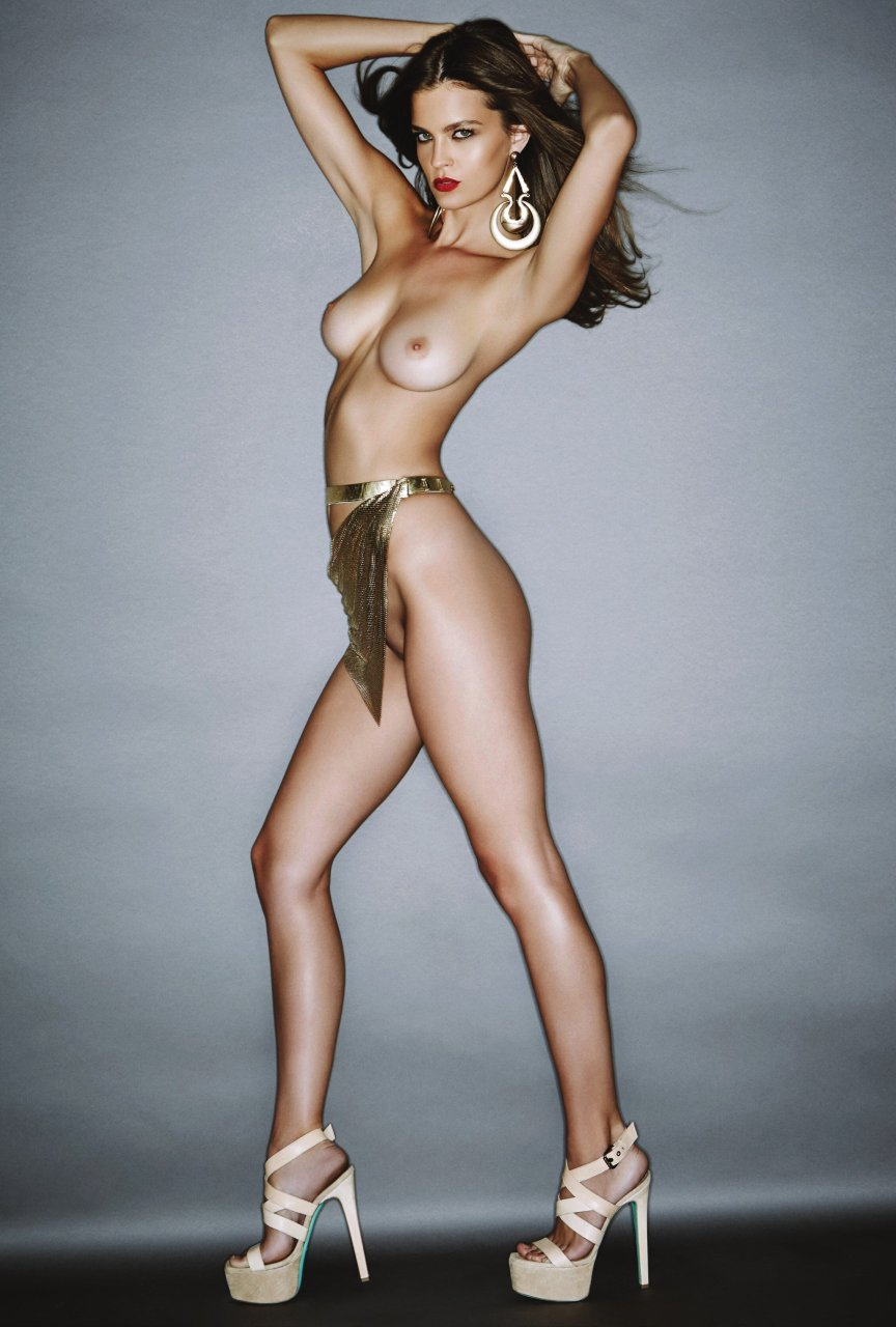 Nicole Williams Nude Live