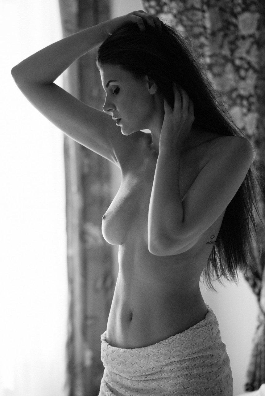 Olga Kaminska Nude (14 Photos)