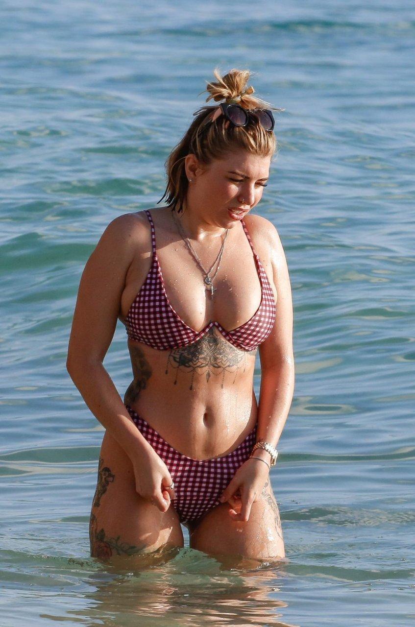 Olivia Buckland Sexy (56 Photos + Video)