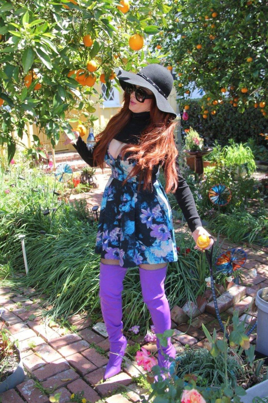 Phoebe Price Sexy (52 Photos)
