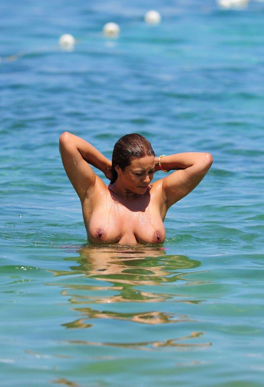 Rachael White Nude (10 Photos)
