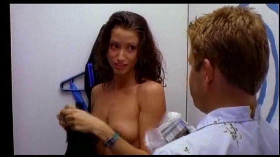 Elizabeth nude gif shannon