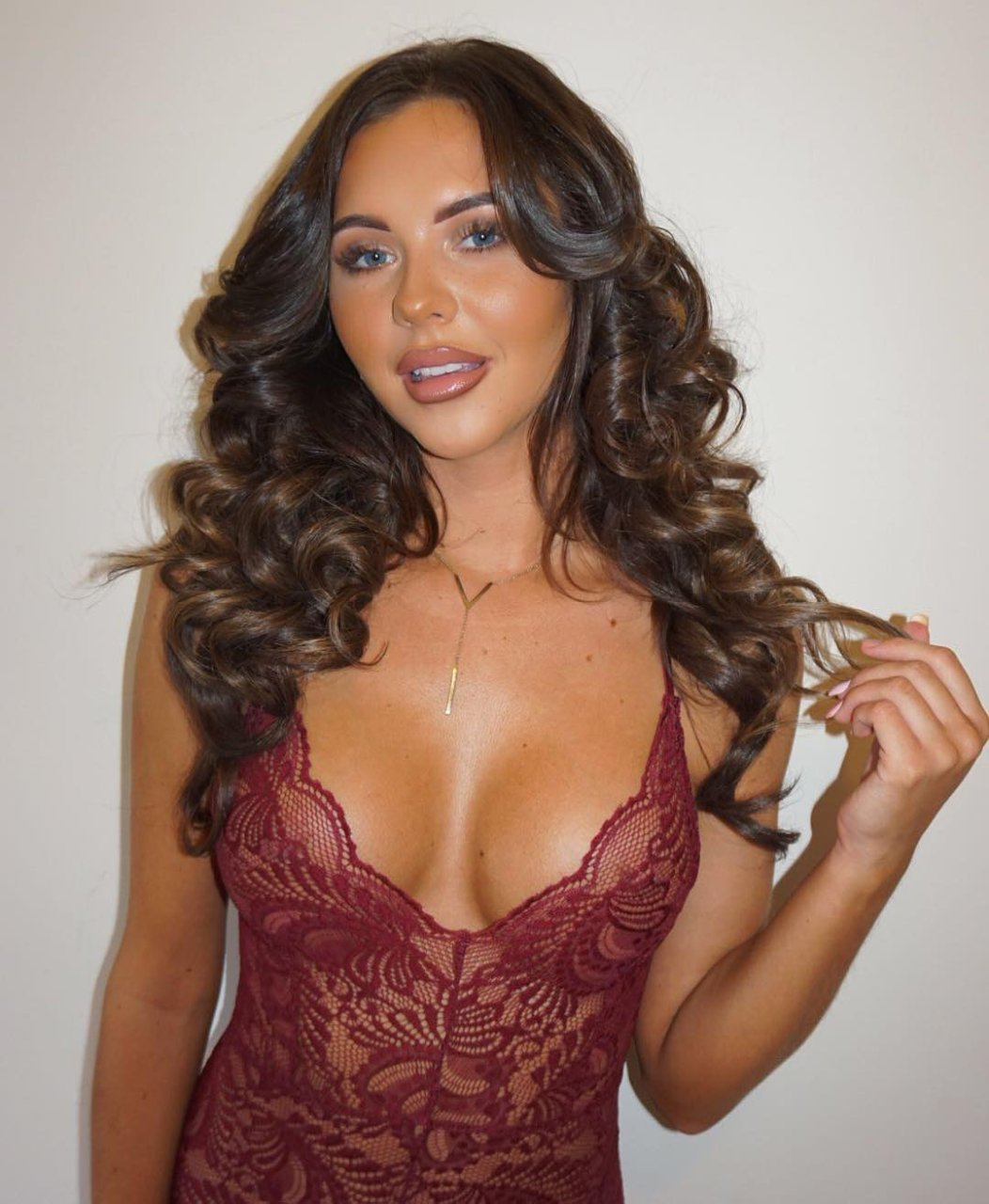 Nackt  Shelby Tribble TOWIE's Shelby