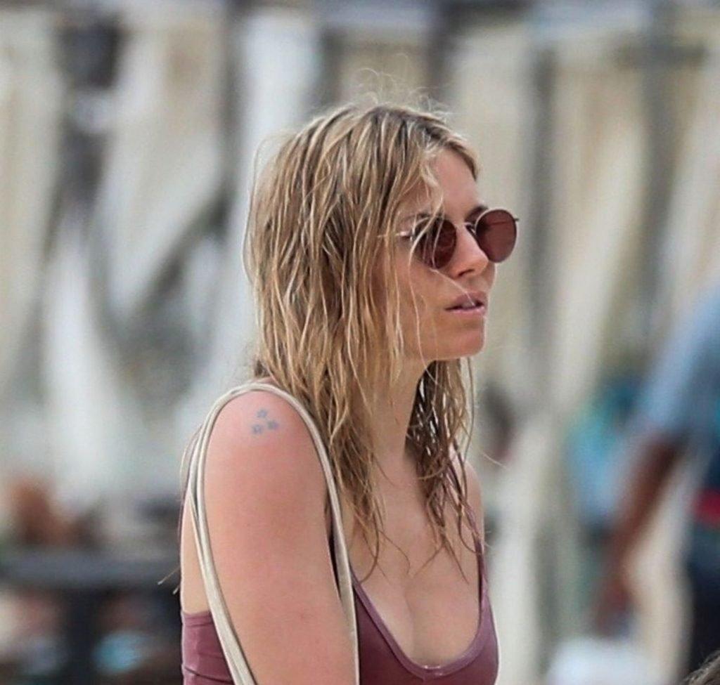 Sienna Miller Sexy (29 Photos)