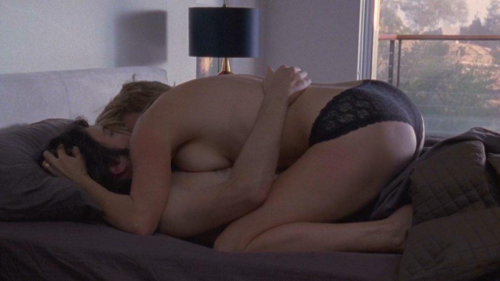 Sonya Walger Nude – Tell Me You Love Me (9 Pics + GIF & Video)
