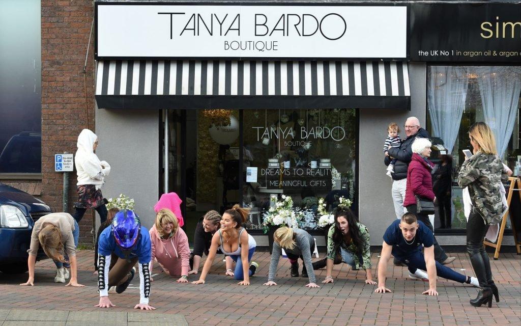 Tanya Bardsley Sexy (30 Photos + Video)