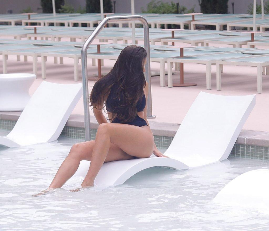 Tao Wickrath Sexy (9 New Photos)