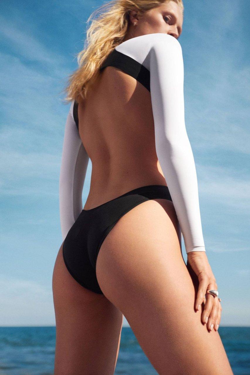 Toni Garrn Sexy (10 New Photos)