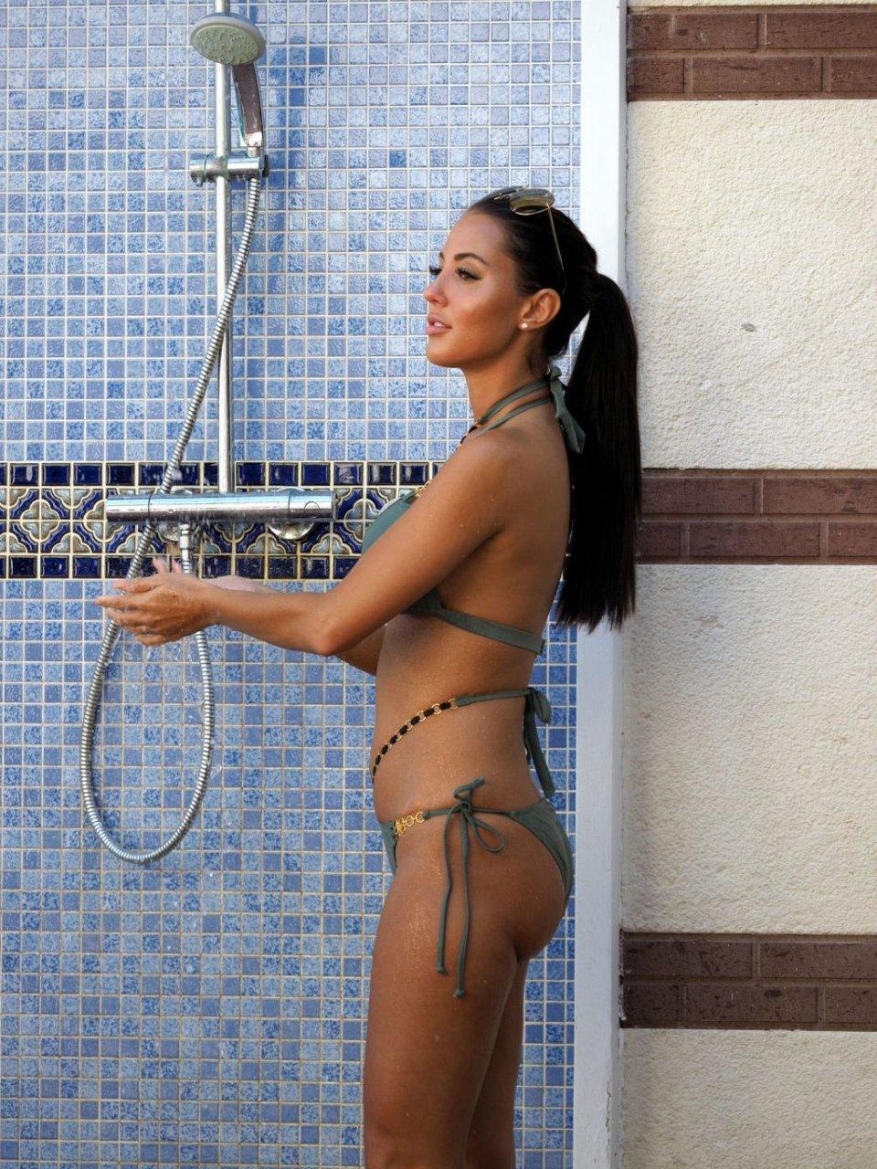 Yazmin Oukhellou Sexy (48 Hot Photos)