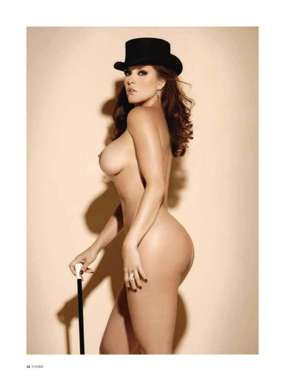 alicia machado playboy gallery