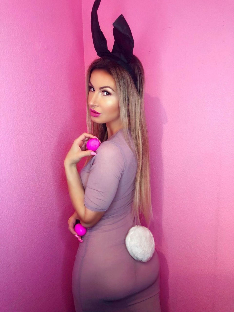 Ana Braga See Through & Sexy (27 Photos)