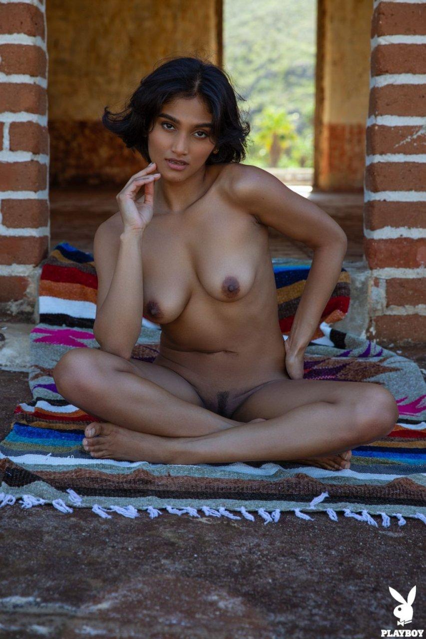 Angel Constance Nude (42 Photos + Video)