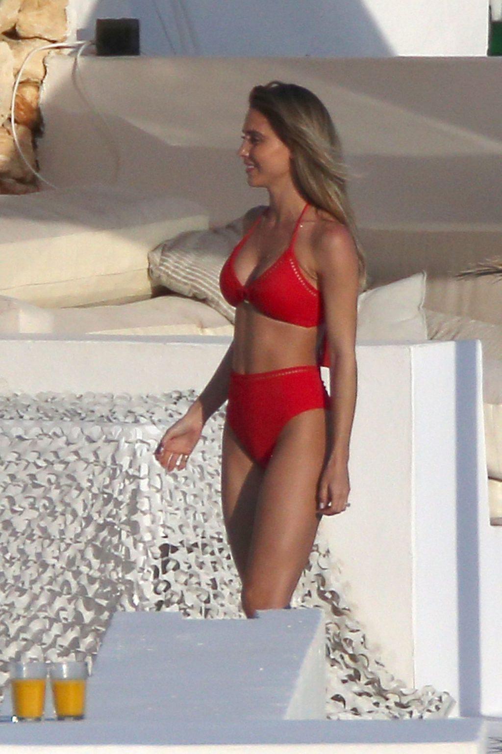 Ann-Kathrin Götze Sexy (53 Photos)