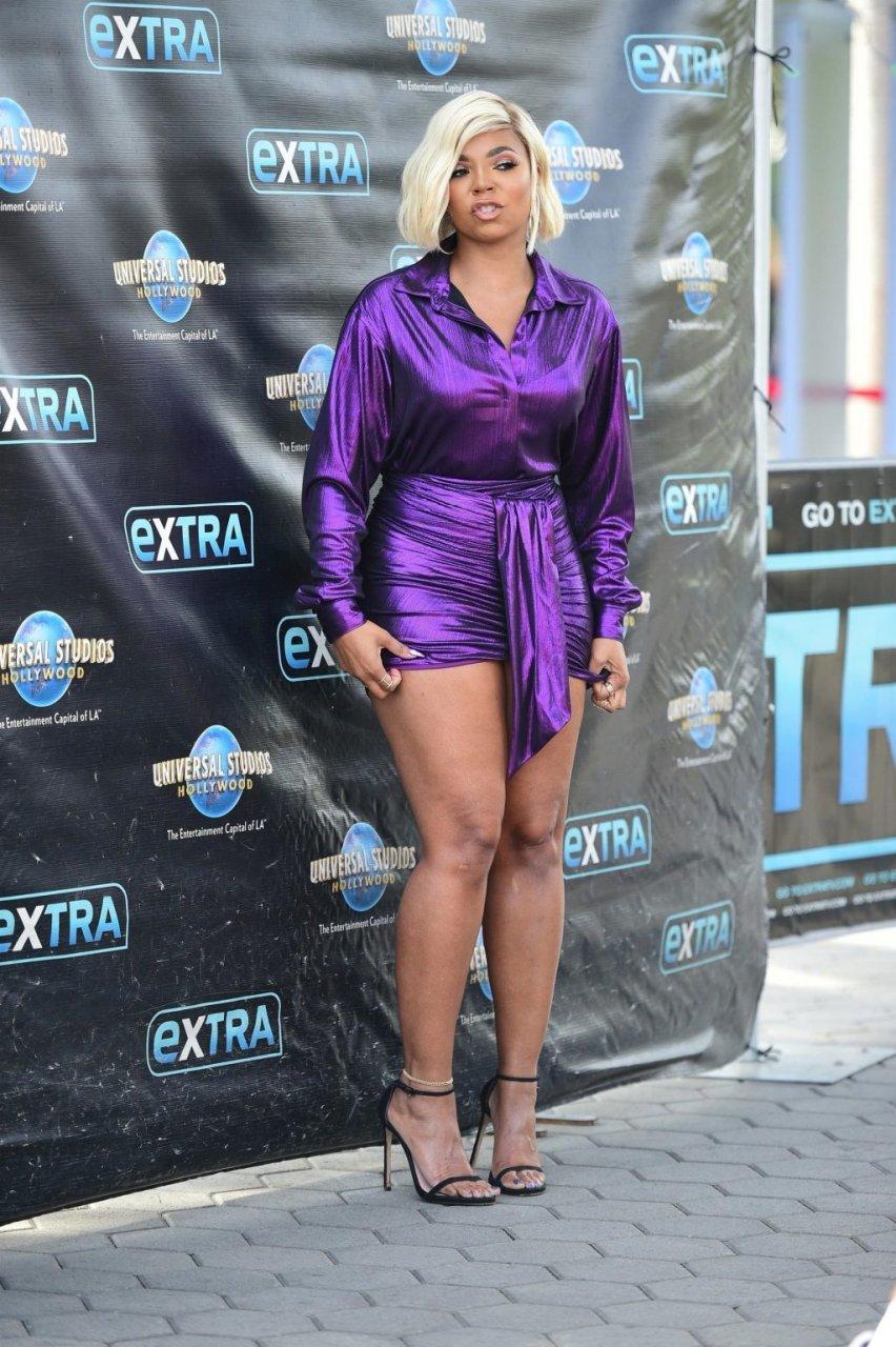 Ashanti Shequoiya Douglas Sexy (68 Photos)