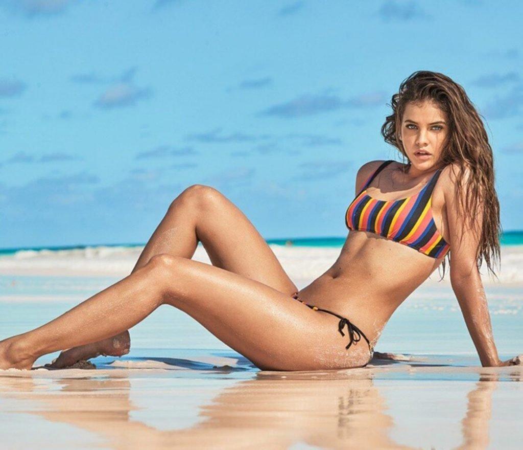 Barbara Palvin Sexy (15 Photos)
