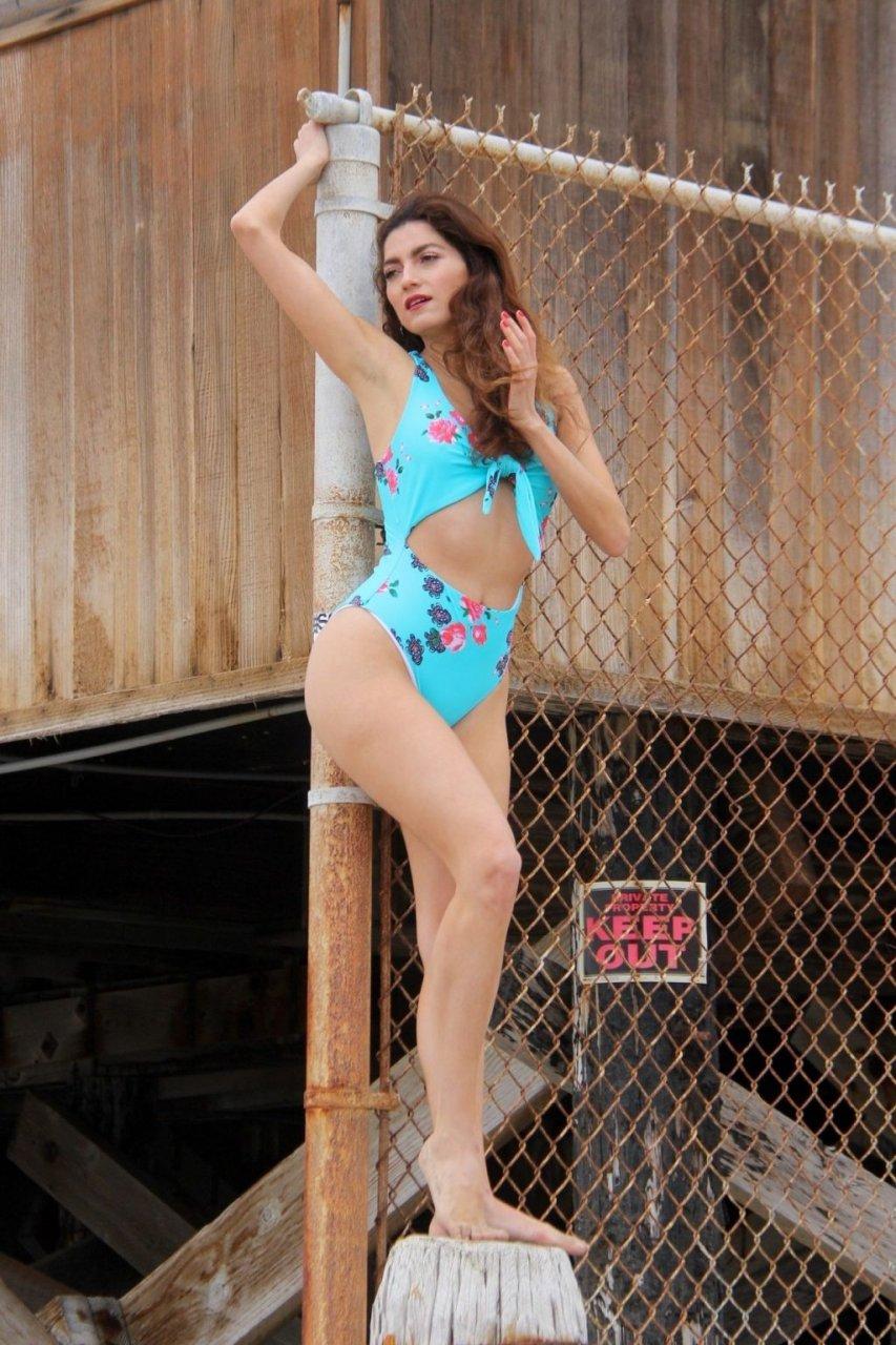Blanca Blanco Sexy (21 Hot Photos)