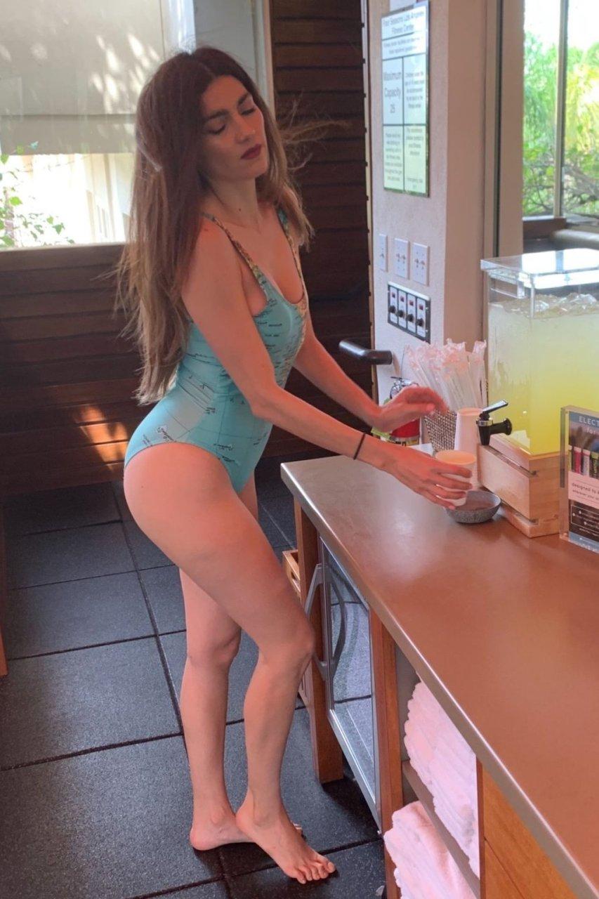 Blanca Blanco Sexy (59 Photos)