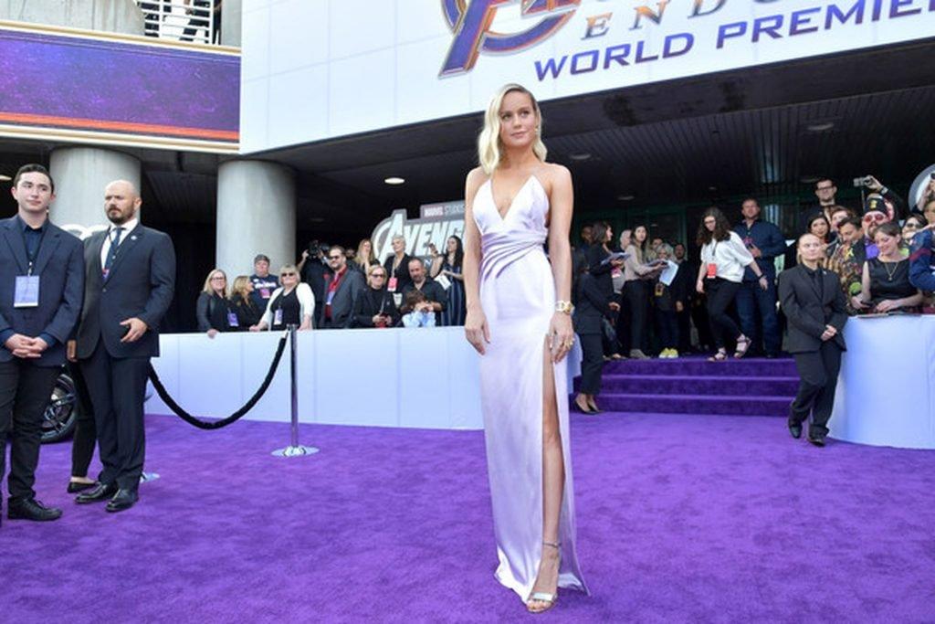 Brie Larson Sexy (23 Photos)
