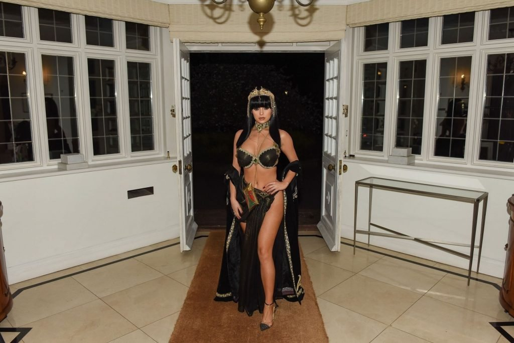 Demi Rose Sexy (53 New Photos)