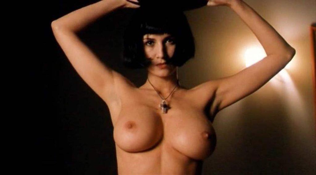 Elia Galera Nude – The Ugliest Woman in the World (13 Pics + GIF & Video)