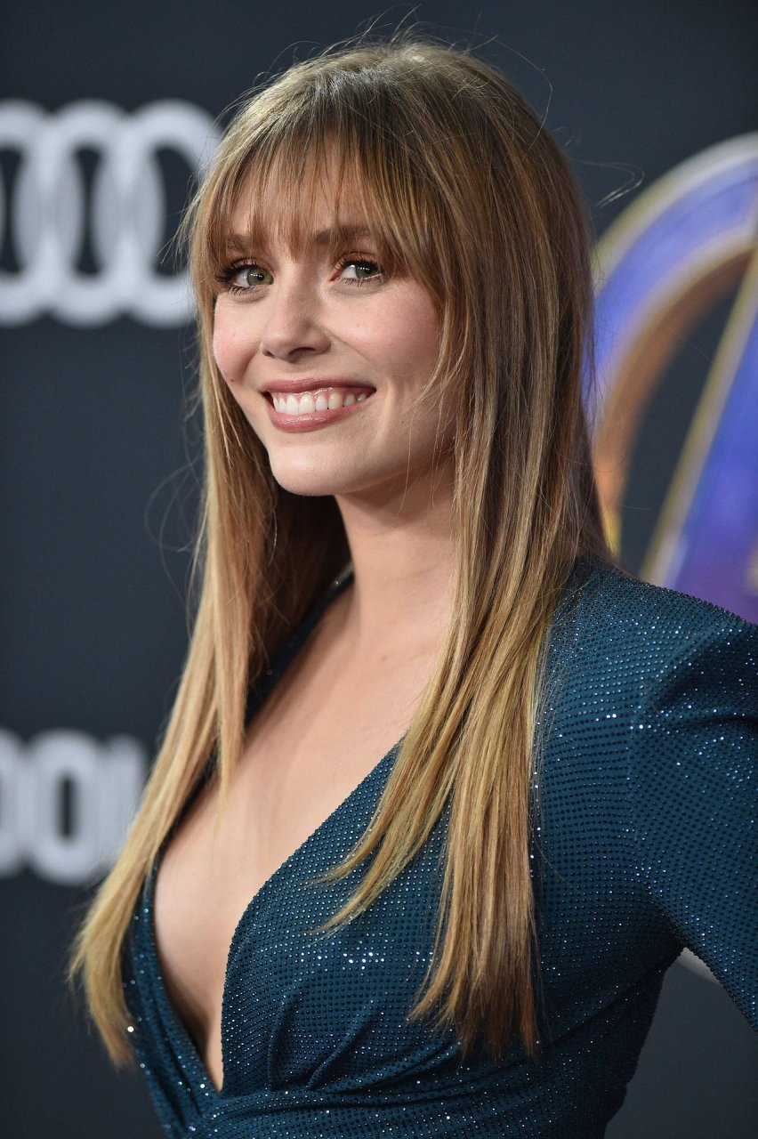 elizabeth olsen - photo #5
