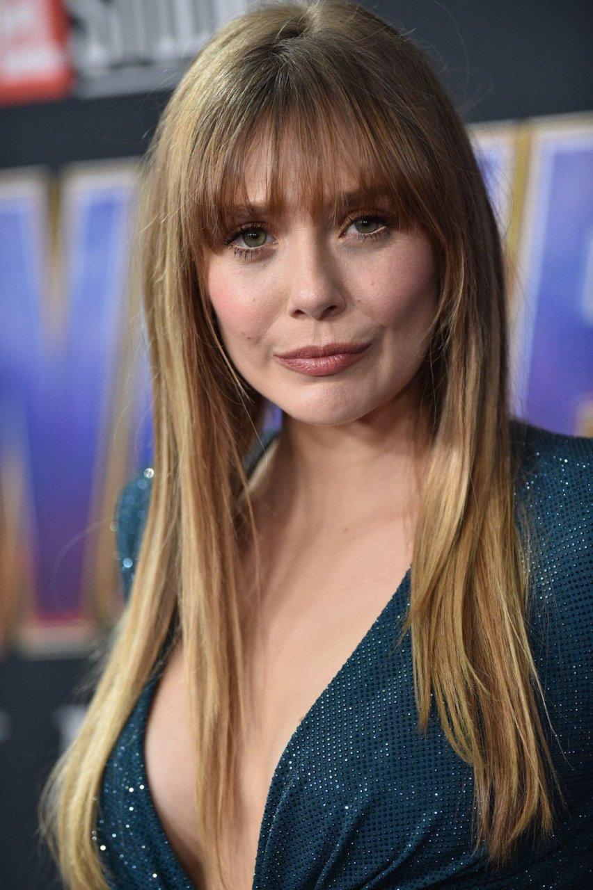 Elizabeth Olsen Sexy (67 Photos)