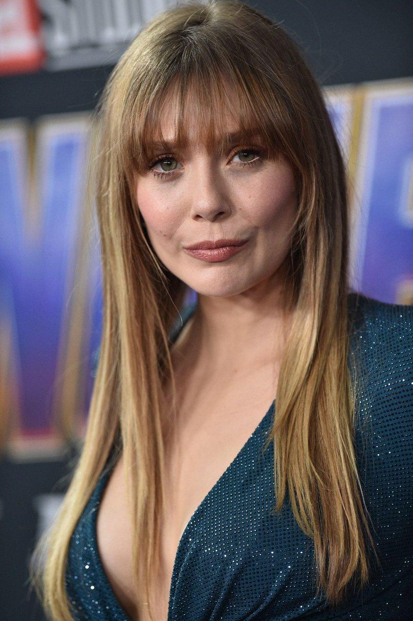 Elizabeth Olsen Sexy (67 Photos)   #TheFappening