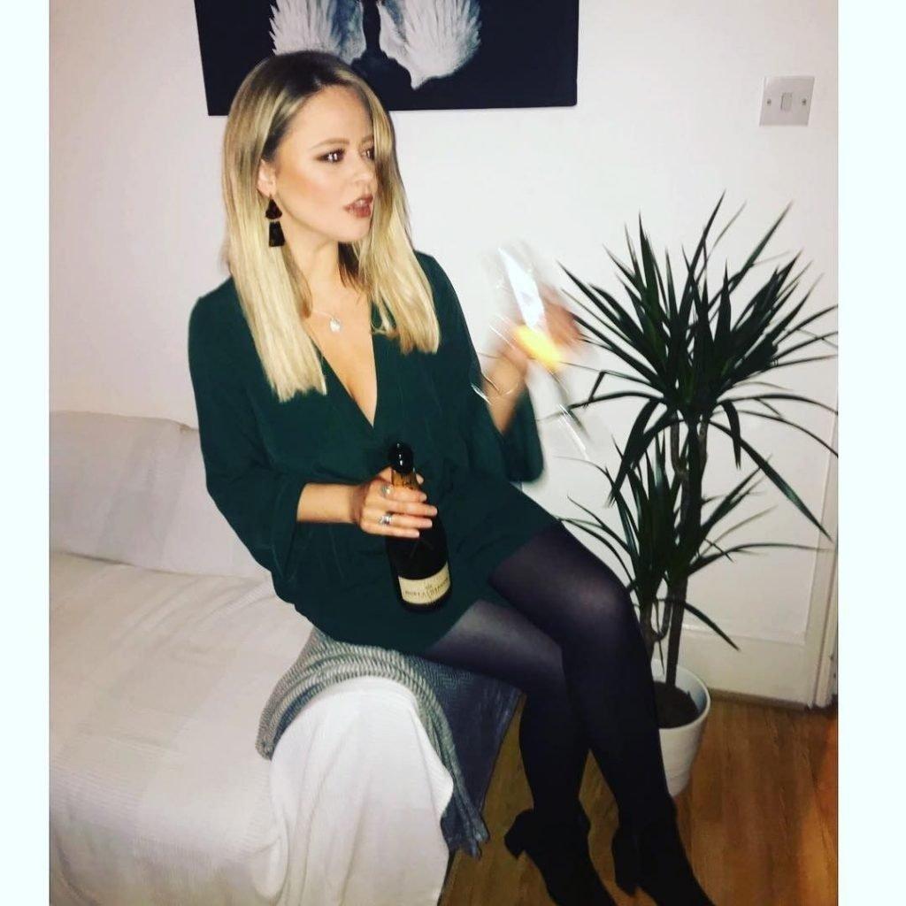 Emily Atack Sexy Collection (112 Photos & Videos)