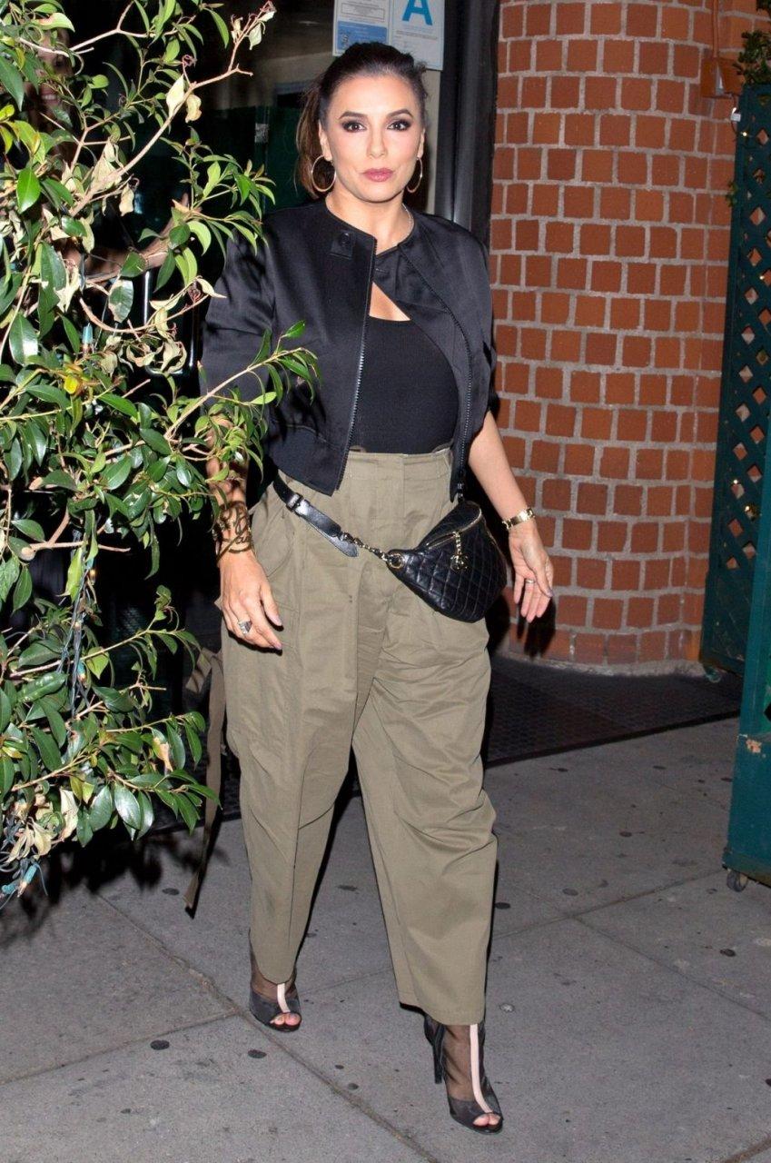 Eva Longoria Baston See Through (47 Photos)