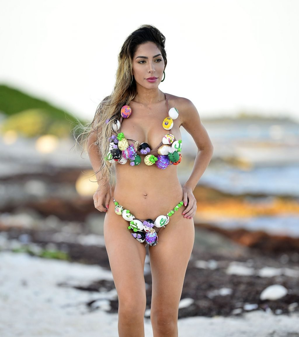 Farrah Abraham Sexy (22 New Photos)