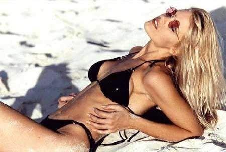 Gena Lee Nolin Nude & Sexy (52 Photos)