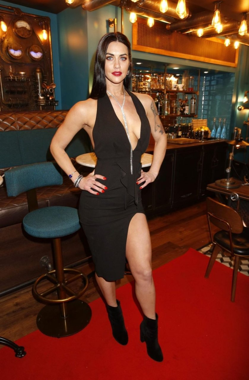 Georgia Harrison, Mattie Lynn Breaux Sexy (18 Photos)