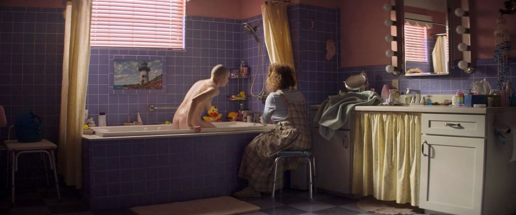 Joey King Nude – The Act (10 Pics + GIFs & Video)