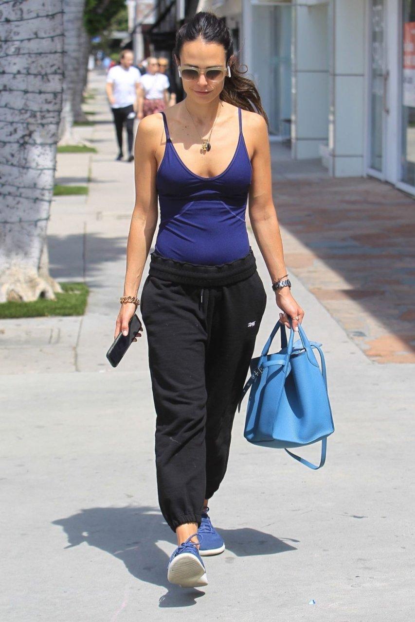 Jordana Brewster Sexy (21 Photos)