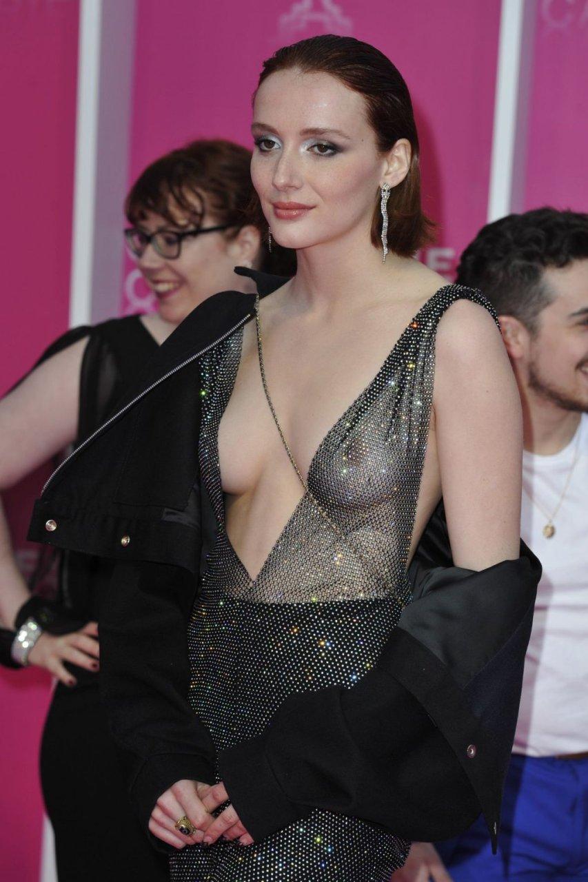 Juliette Gariepy Nude