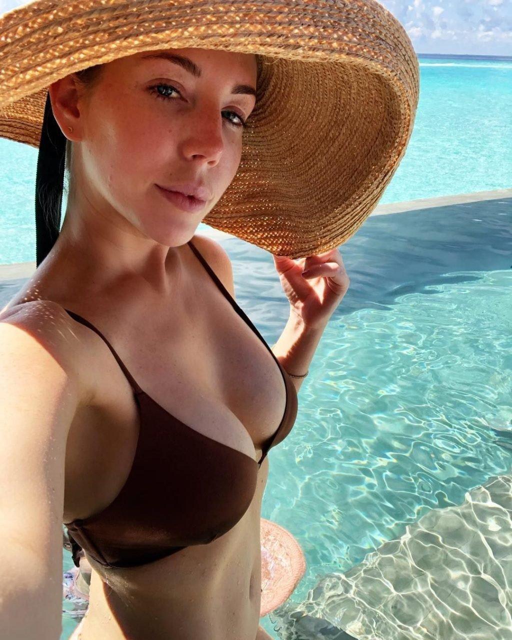 Katherine Ryan Nude