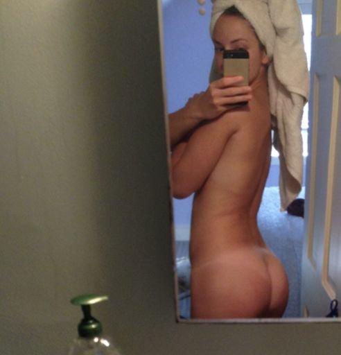 Kaya Scodelario Nude Leaked The Fappening (4 Photos)